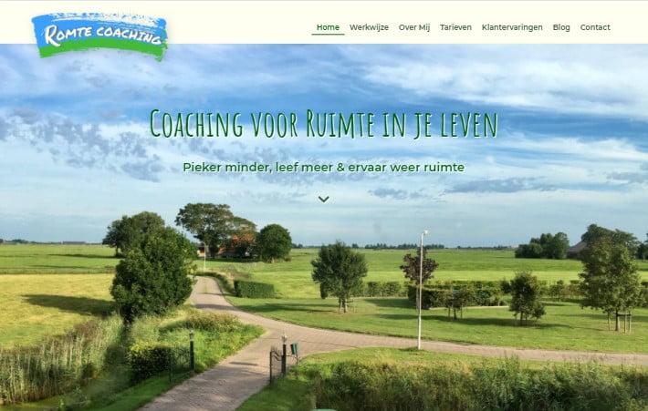Romte-Coaching